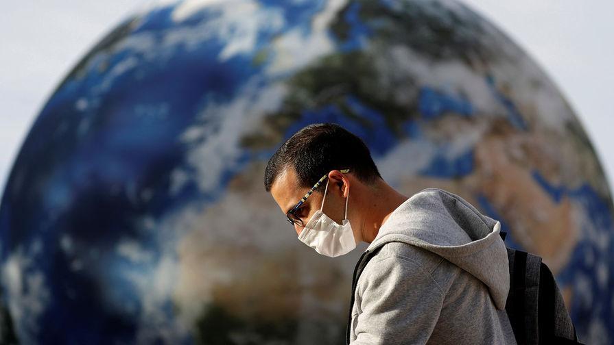Число случаев коронавируса в мире превысило 170 млн