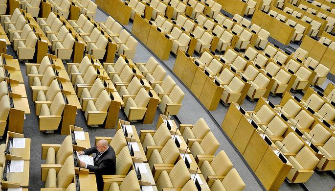 «Будем поднимать»: «Единая Россия» ищет свой рейтинг