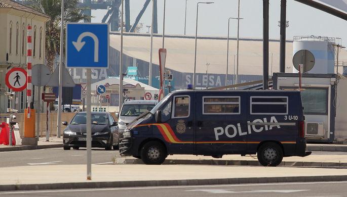 Россиянку в Валенсии убили и подожгли
