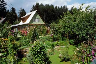 Признание садовых домов пригодными для проживания в судебном порядке (Тетюев С