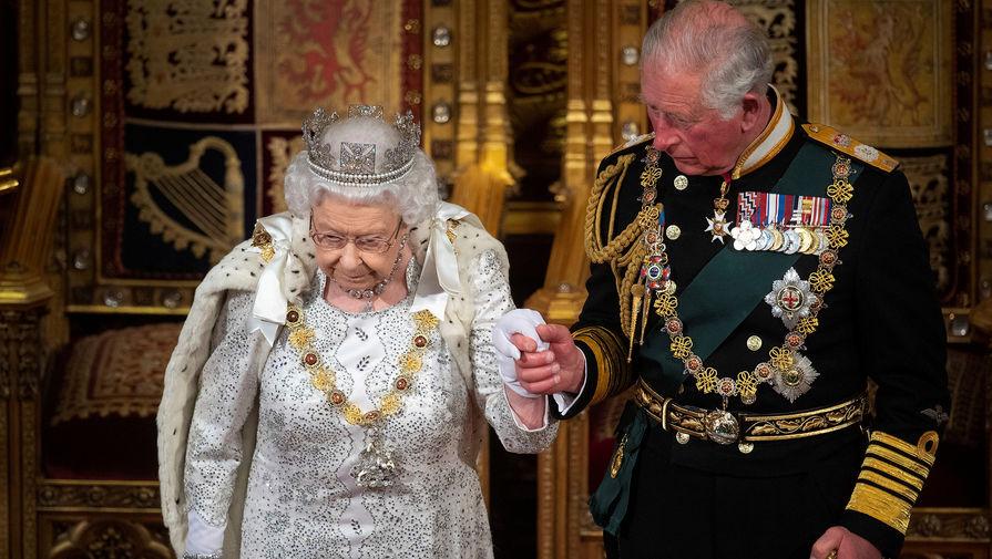 Принц Чарльз доказал, что готов стать королем