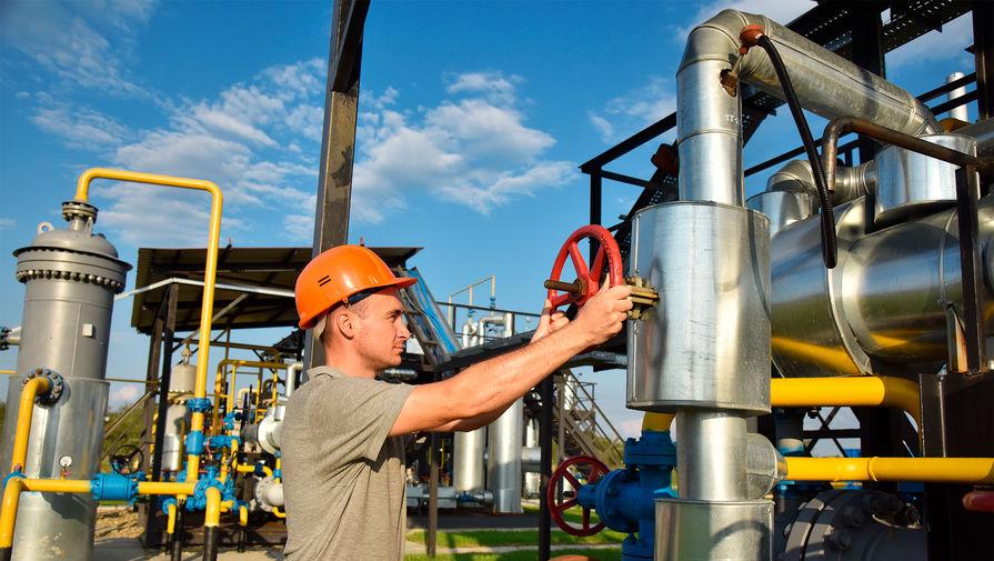 Украина и Польша рассматривают возможность создания газового хаба