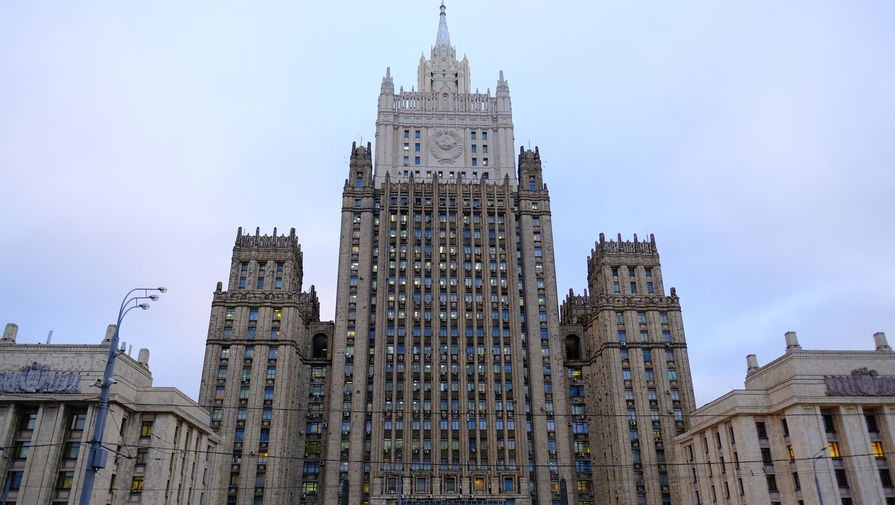 МИД РФ заявил о «полном саботаже» Киевом части решений нормандского саммита