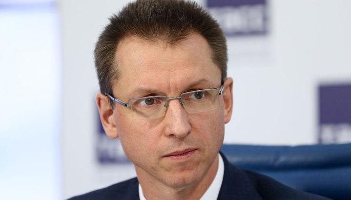 Специалист по транспорту: Иванов возглавил легкую атлетику России