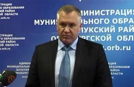 Владимир Садов публично извинился за свое поведение