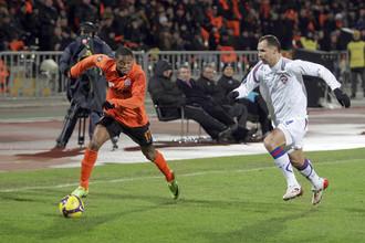 ЦСКА будет во второй корзине группового этапа ЛЧ и не встретится с «Шахтером» и «Марселем»