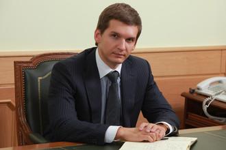 Отставку главы Рособрнадзора Ивана Муравьева (на фото) подтвердил Дмитрий Ливанов