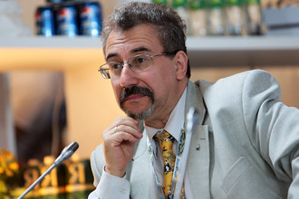 Директор по природоохранной политике WWF Россия Евгений Шварц