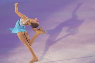 Справится ли Юлия Липницкая с медными трубами постолимпийского сезона?