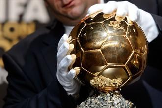 «Золотой мяч» ФИФА