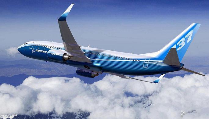 Из-за сообщения о бомбе самолет вернулся в аэропорт Стокгольма