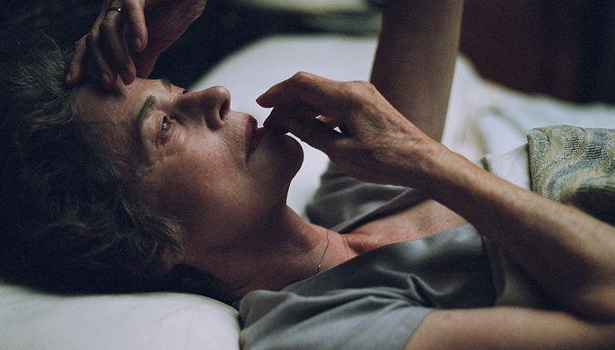 Кадр из фильма «Доктор Сон» (2019)