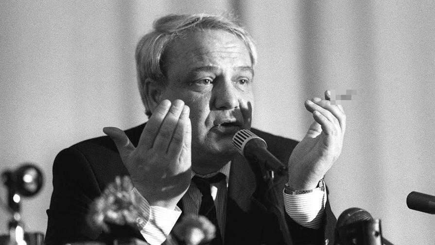 В Кремле не стали комментировать кончину Буковского