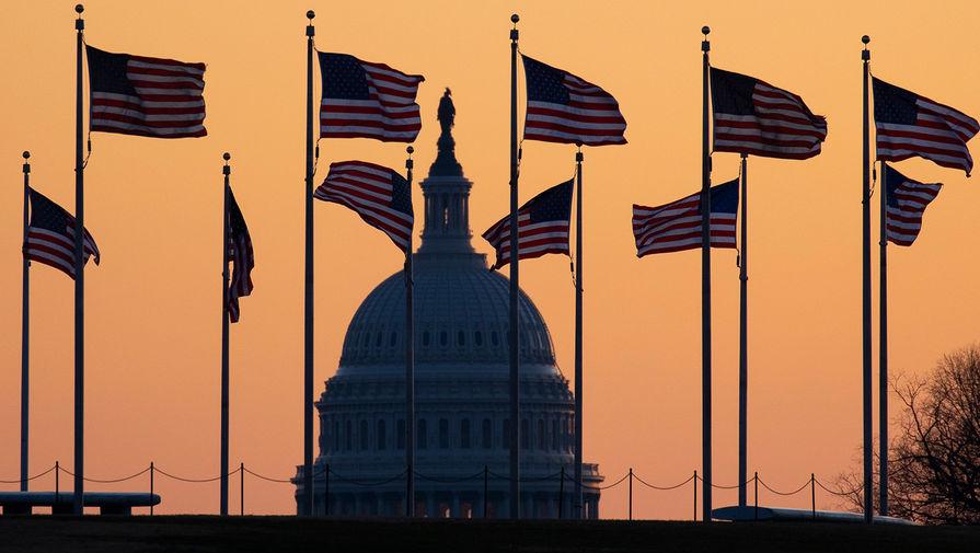 Белый дом запретил рабочей группе по COVID-19 давать показания в конгрессе