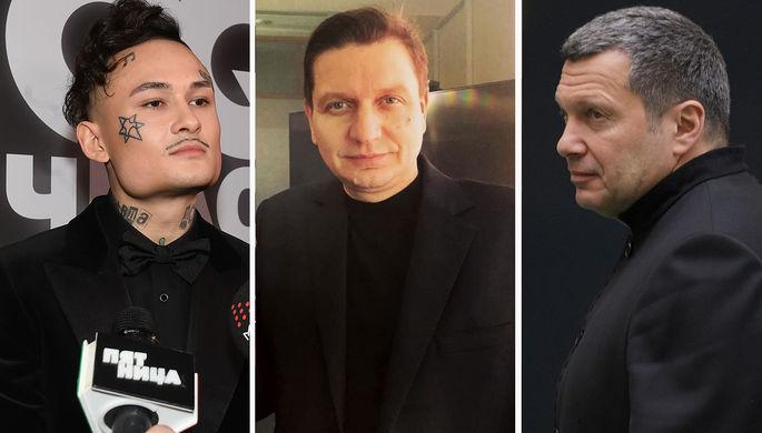«Они зарабатывают, а я на «Ладе»: автор хита «Путин — молодец» об иске против рэперов и Первого