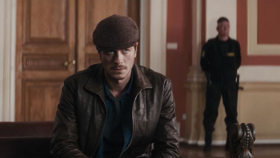 Netflix купил фильм Майор Гром: Чумной доктор