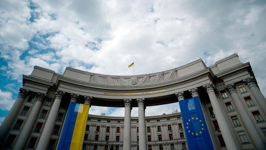 «Атакуем позиции ДНР»: Киев созывает Контактную группу