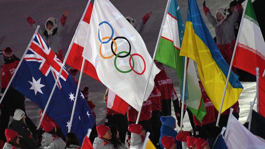 В Госдуме отреагировали на изменение девиза Олимпиады