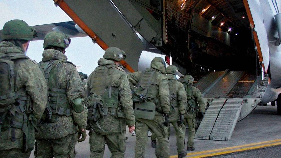 Огонь прекращен: в Нагорный Карабах входят российские миротворцы
