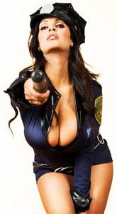 полицейски секс фото