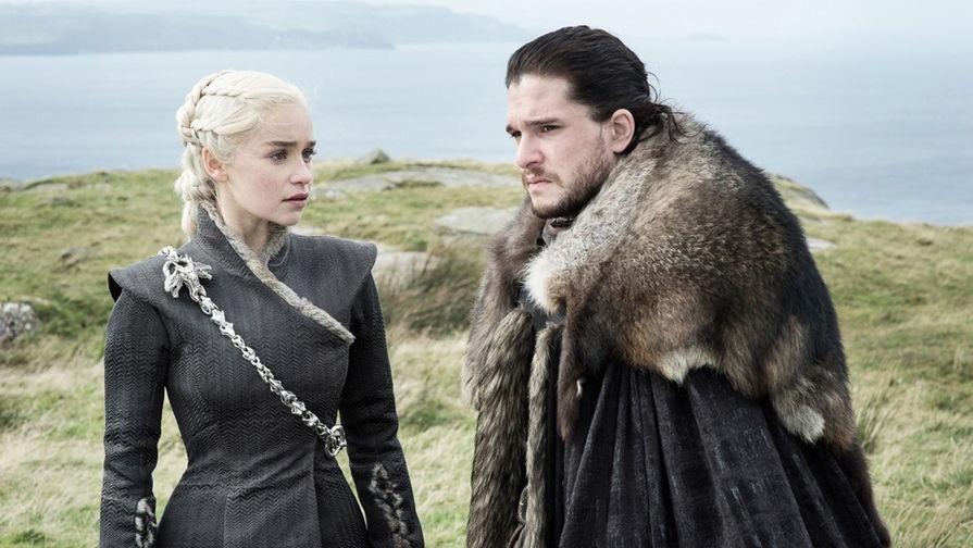 Съемки приквела «Игры престолов» начнут в октябре