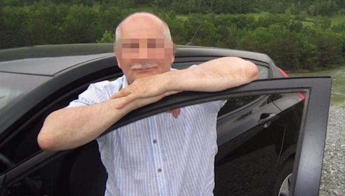 Подозреваемый в серии изнасилований в Томской области