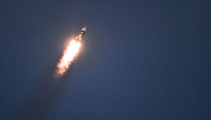 На Украине построят первый плавучий космодром