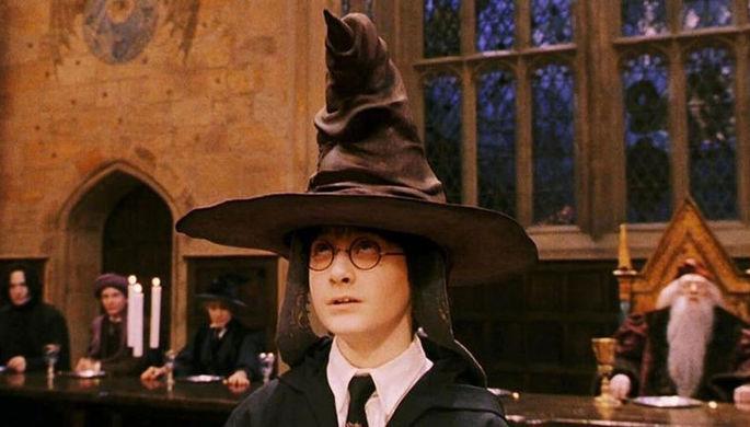Ученые воссоздали читающая мысли шляпу из «Гарри Поттера»