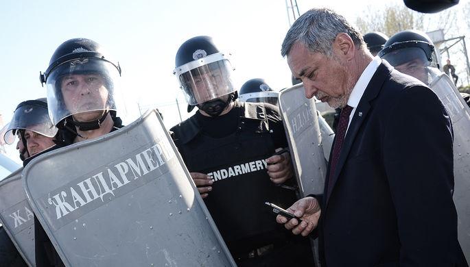 «Новый враг»: в Болгарии пригрозили не пустить Украину в НАТО