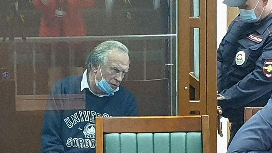 В суде по делу Соколова зачитали его переписку с жертвой и ее дневники