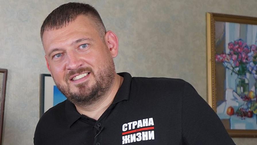 Сергею Тихановскому предъявили окончательное обвинение по четырем статьям