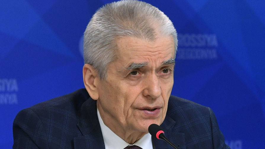 Онищенко высказался об идее включить вакцинацию в трудовой договор