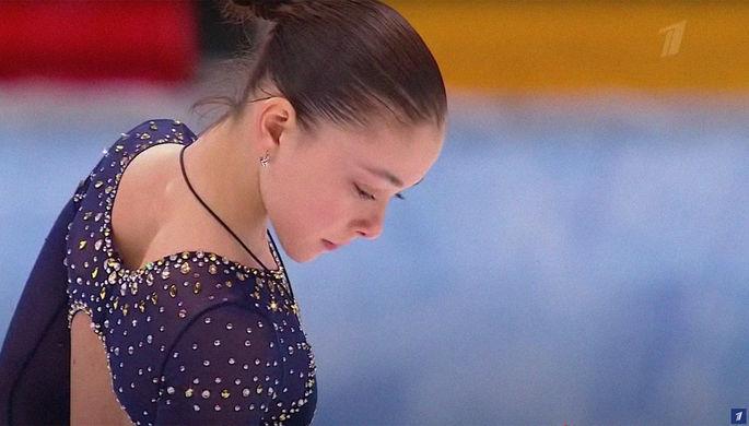 Отделалась малой кровью: как Самоделкина победила в Кубке России