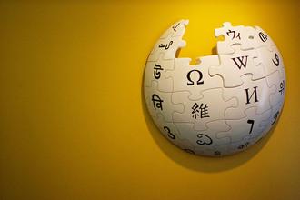 Wikipedia закрывается на день в знак протеста против закона о борьбе с пиратством
