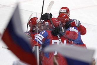 Россияне завоевали золото