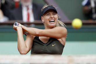 «Шарапова — гениальная теннисистка»
