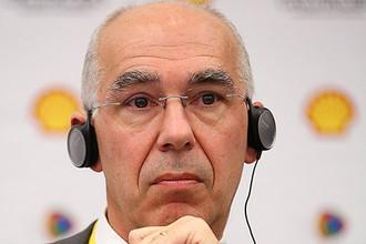 Оливье Лазар глава Shell в России