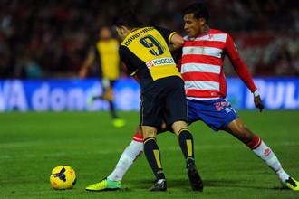 В Гранаде в «матрасной» форме играл отнюдь не «Атлетико»