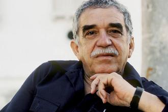 Колумбийский писатель, лауреат Нобелевской премии по литературе Габриэль Гарсия Маркес скончался 17 апреля в возрасте 86 лет