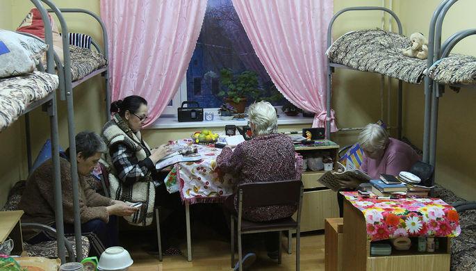 Отпуск в ночлежке: россияне отказываются от звезд