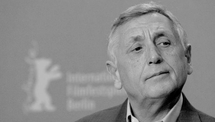 Чонкин, «Оскар» и новая волна: умер Иржи Менцель