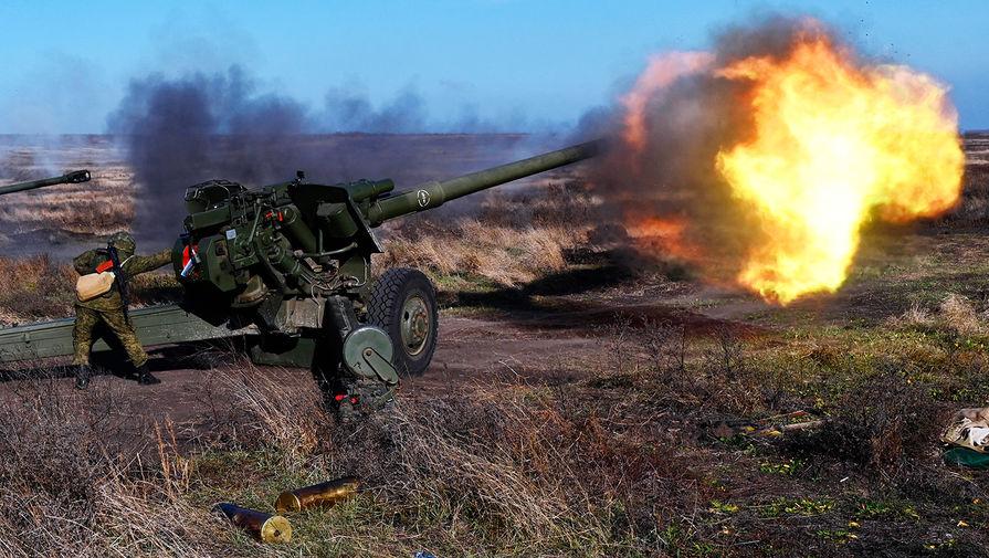 «Умная артиллерия»: в России предложили переделать старые орудия