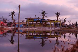 Пор-Салю, Гаити