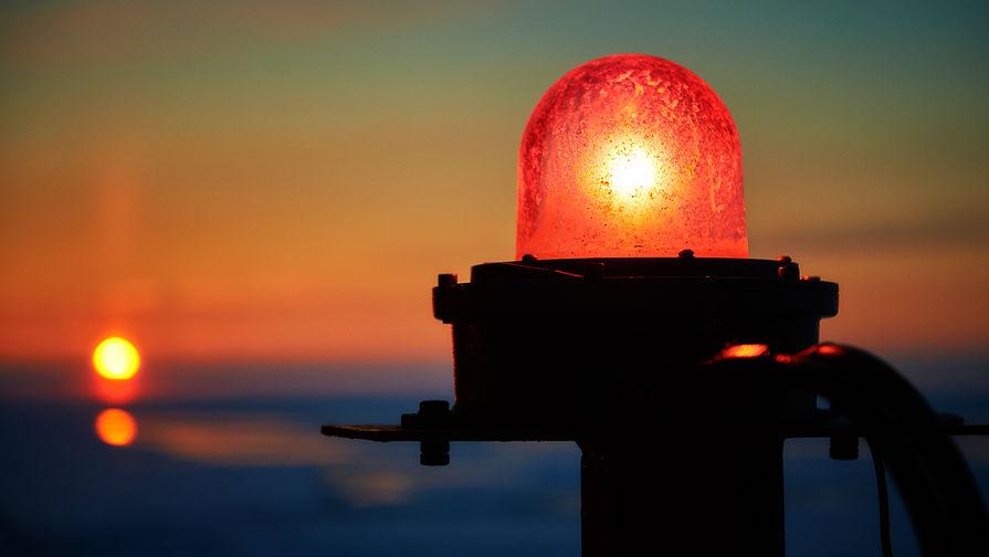 Норвегия обнаружила утечку радиации в затонувшей АПЛ «Комсомолец»