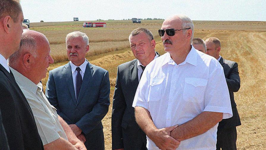 «Меня похоронили»: почему Лукашенко предложил себя пощупать