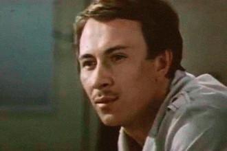 Олег Мартьянов в фильме «А вы любили когда-нибудь?» (1973)