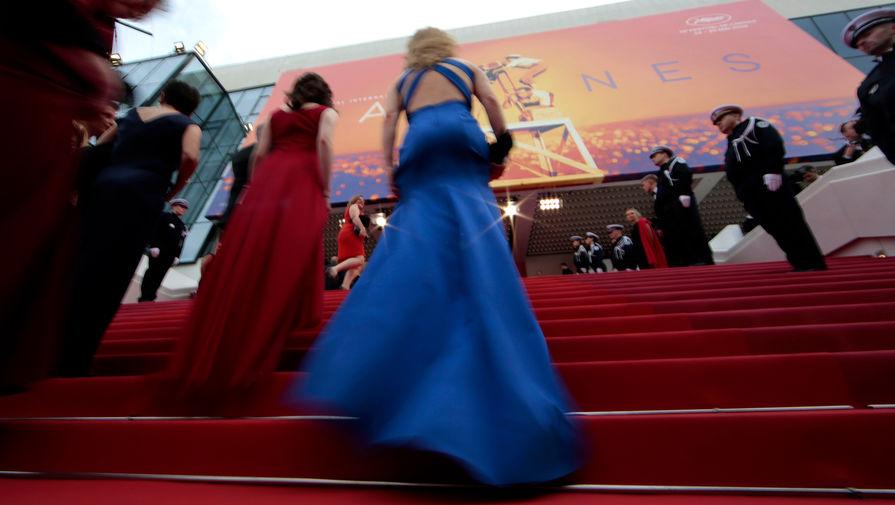 Открытие 72-го Каннского кинофестиваля, 14 мая 2019 года