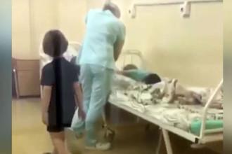 Избила и привязала к койке: медсестра поиздевалась над сиротой