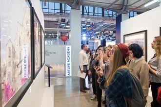 ArtLife Fest в Москве собрал лучших мировых художников