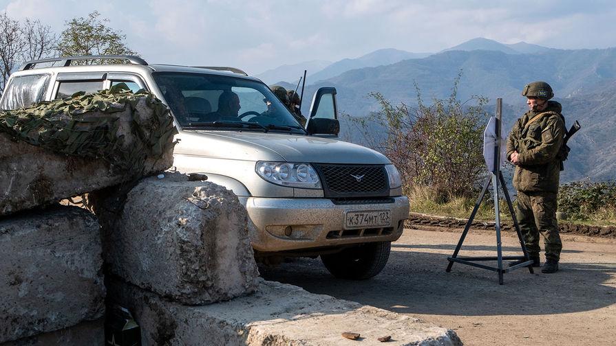 «Кремль украл победу»: как Запад раздувает конфликт в Карабахе